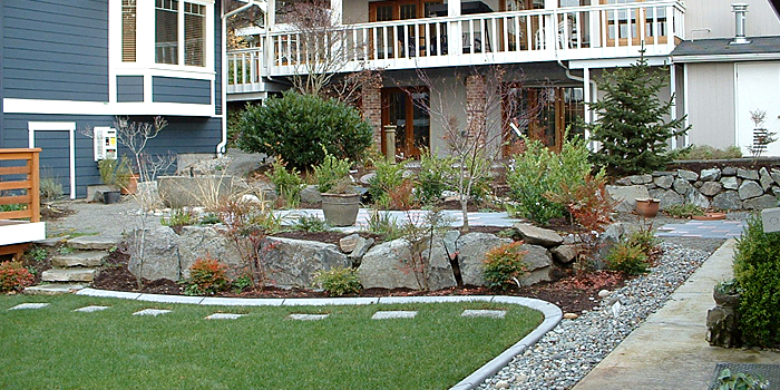 NW Gardens Alive Organic Landscaing And Garden Maintenance Services Seattle